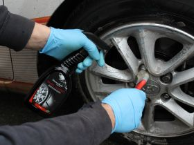 Diamondbrite Alloy Wheel Cleaner 500ml