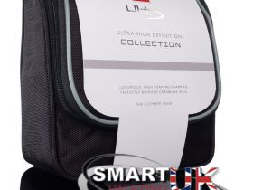 AUTOGLYM ULTRA HD HIGH DEFINITION COLLECTION VALET BAG KIT