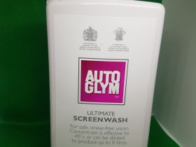 Autoglym Ultimate Screenwash 500ml
