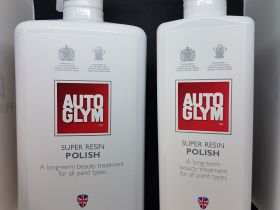 Autoglym Super Resin 1ltr