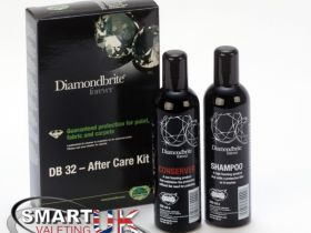 Diamondbrite After Care Kit (DB32)