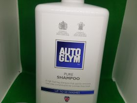 AutoGlym Pure Shampoo 1Ltr New Upto 50 Washes